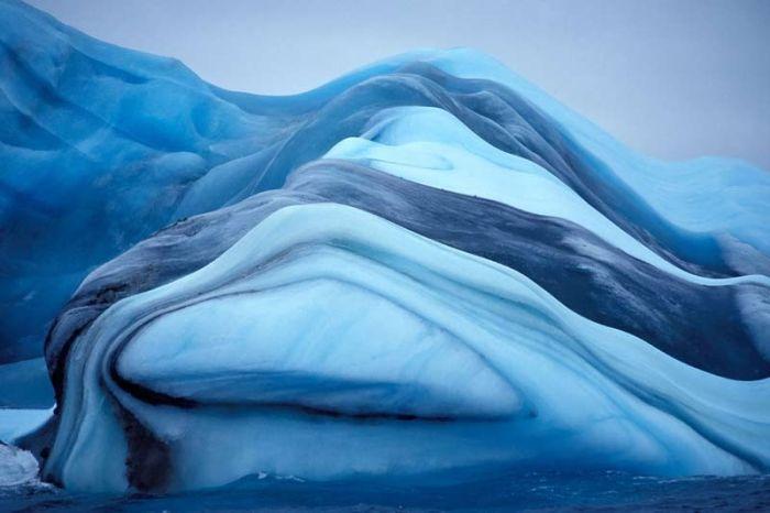 Incredible Icebergs (37 pics)
