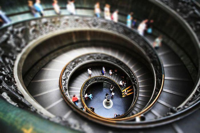 Stunning Tilt Shift Photography (58 pics)