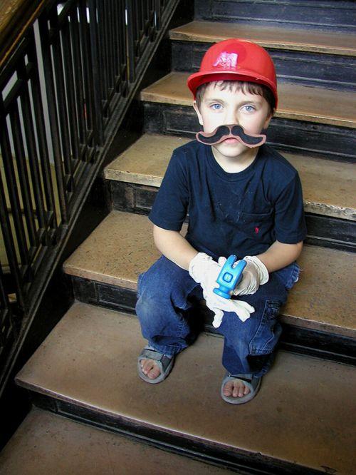 Funny Dressed Kids (20 pics)