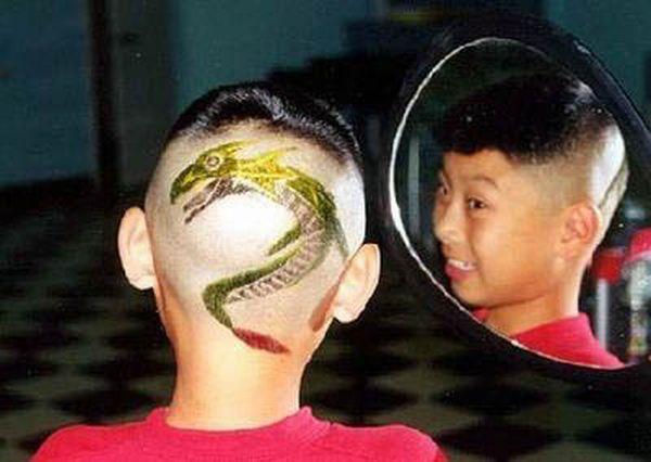 de cabello