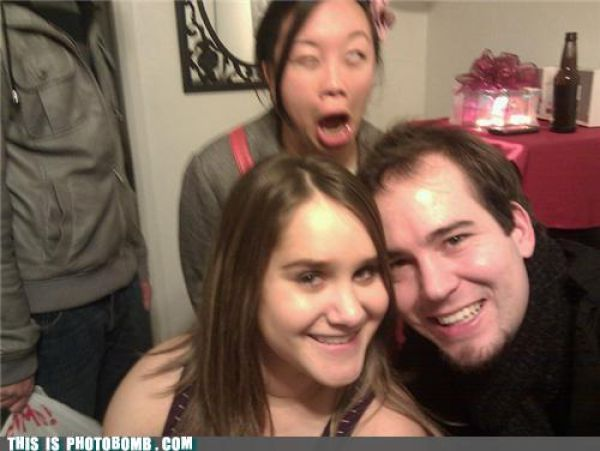 Photobombs. Part 9 (103 pics)