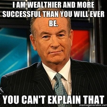 Bill O'Reilly Meme. You Can't Explain That! (19 pics)