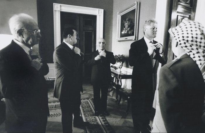 Hosni Mubarak and Friends 1981 – 2011 (47 pics)