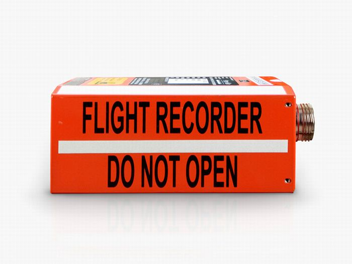 Flight Data Recorders (12 pics)