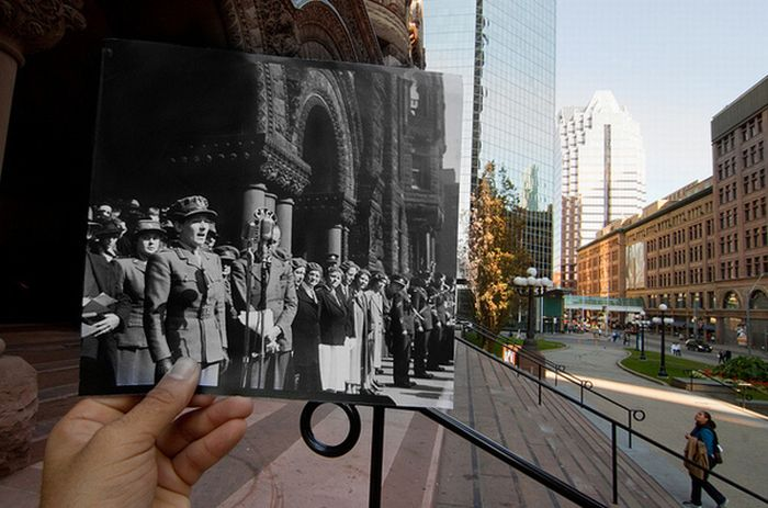 Looking into the Past (75 pics)