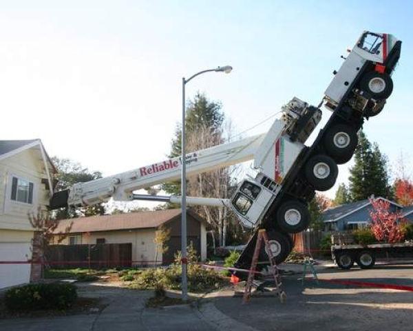 Parking Fails (47 pics)