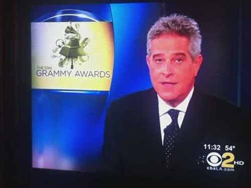 Serene Branso's Fail after Grammys