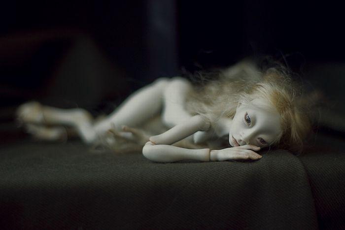 Scary Porcelain Children (20 pics)