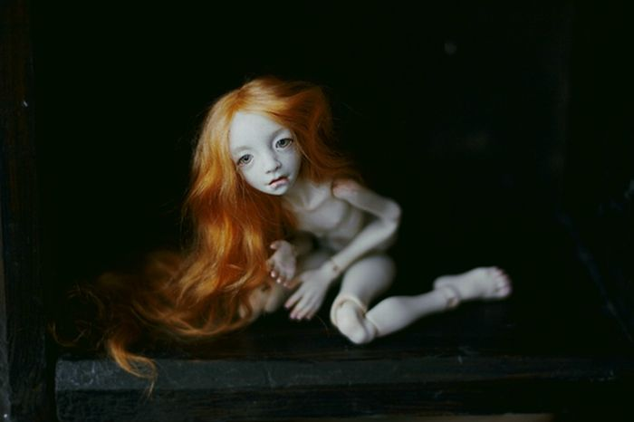 Scary Porcelain Children (20 pics)