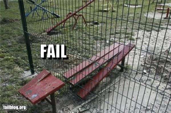 Epic Fails. Part 18 (57 pics)