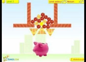 Rich Piggy 2 – Levels Pack