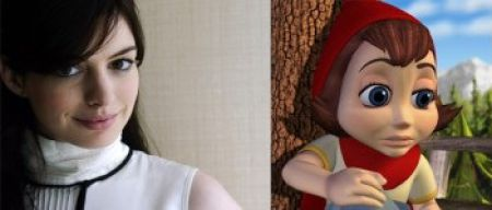 They Are not only the Voices of the Cartoon Characters (56 pics)