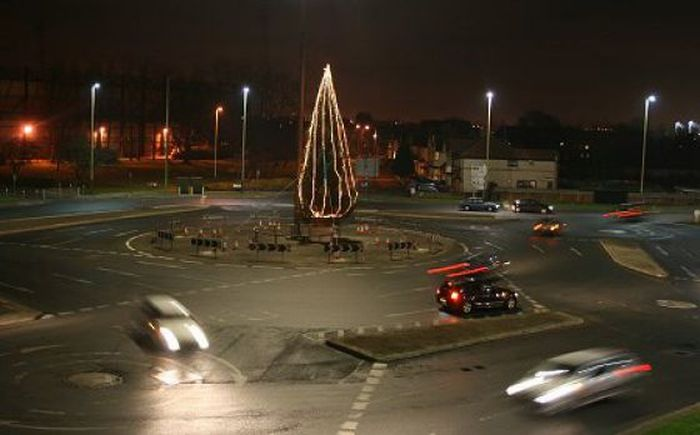 Magic Roundabout (22 pics)