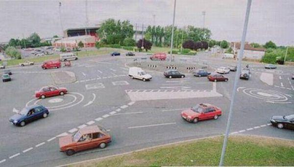 Magic Roundabout (22 pics)