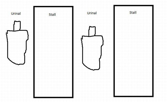 Smart Way to Build Urinals (3 pics)