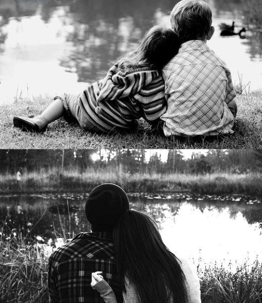 True Love (8 pics)