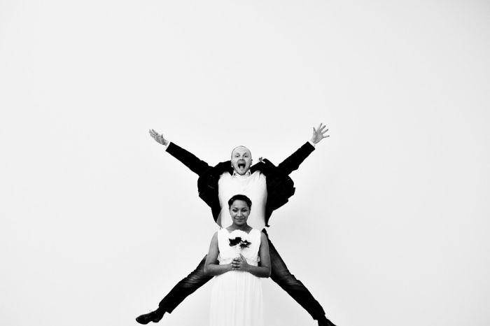 Beautiful Wedding Photography (111 pics)