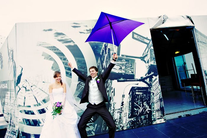 Beautiful Wedding Photography (111 pics)