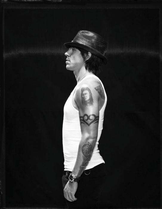Celebrity Photos by Anthony Mandler (150 pics)