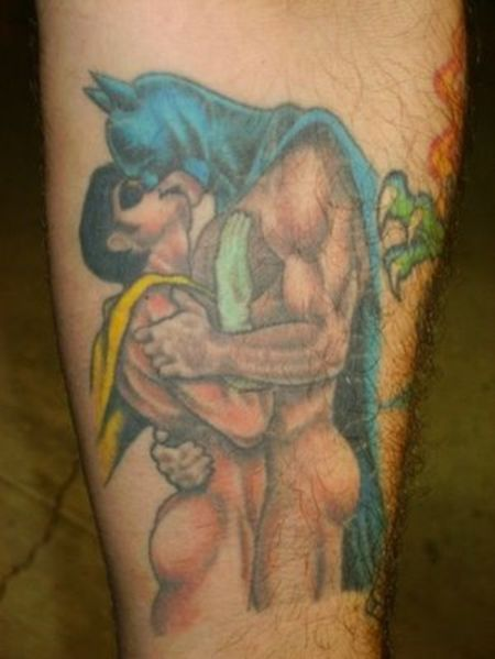 Humping Tattoos (22 pics)