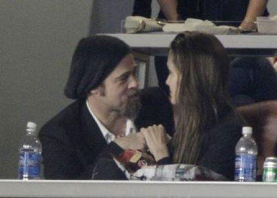 Celebrity Couples Who Look Happy (43 pics)