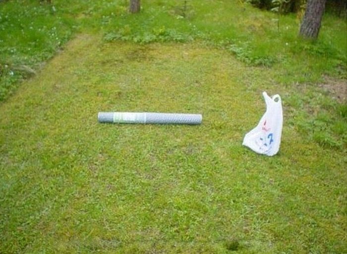 How to Make a Real Life Ghost illusion (9 pics)