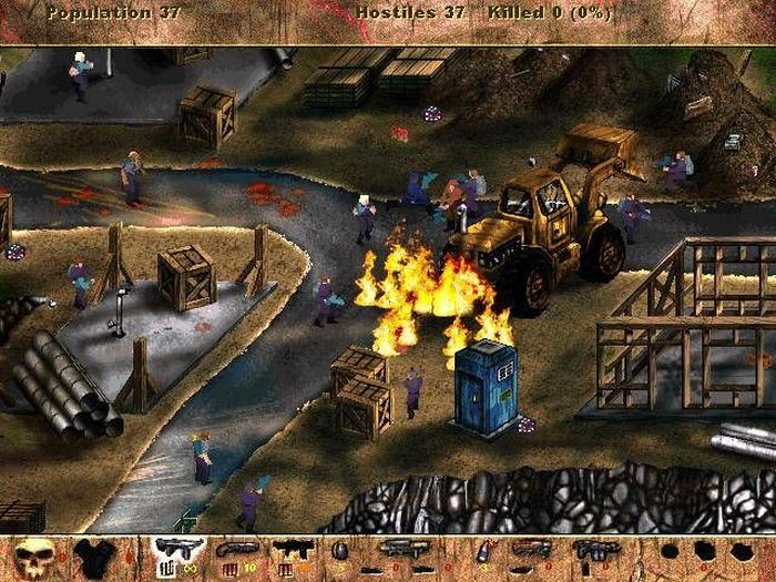 juegos nostalgicos