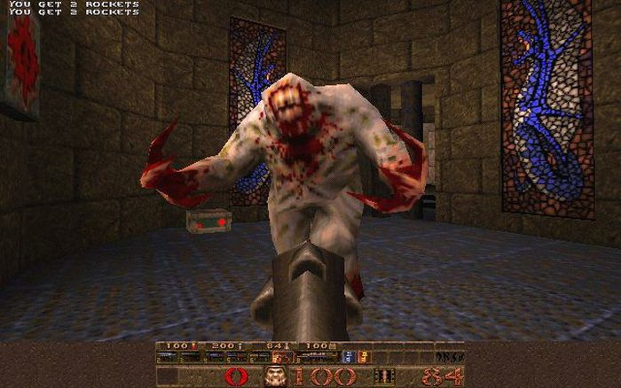 PC Games of the 90's (102 pics)