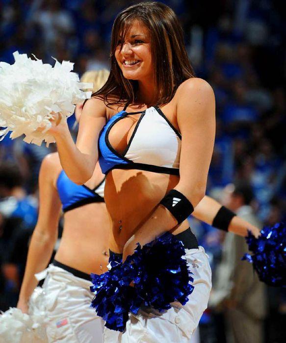 Nba Cheerleaders 81 Pics-3091