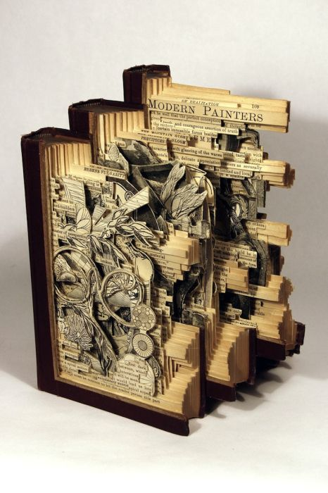 Book Surgeon (15 pics)