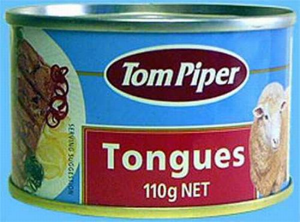 WTF Canned Foods (29 pics)