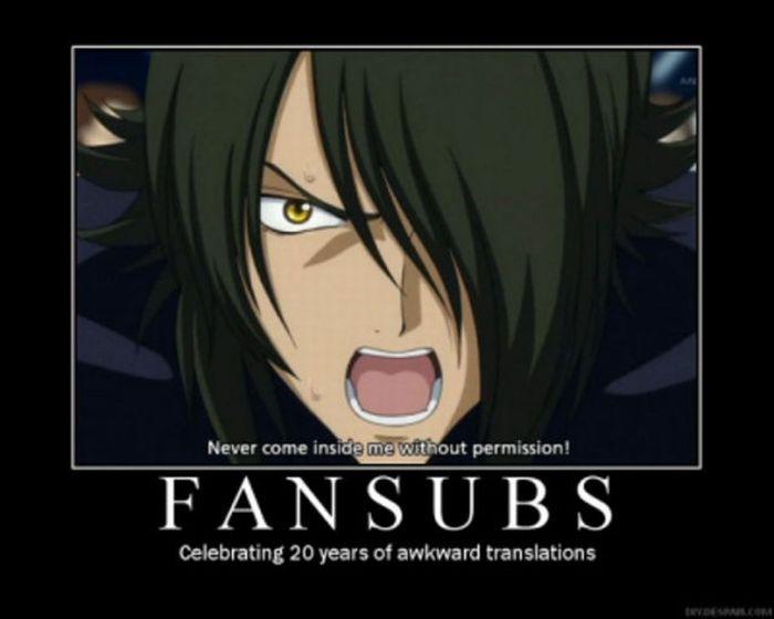 Priceless Anime Subtitle Foolery (27 pics)