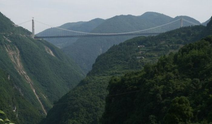 The Largest and Most Beautiful Bridges (46 pics)