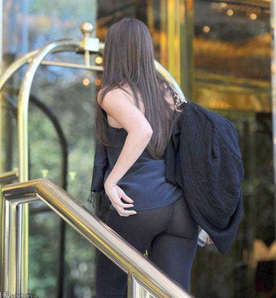 Sexy Yoga Shorts Pics