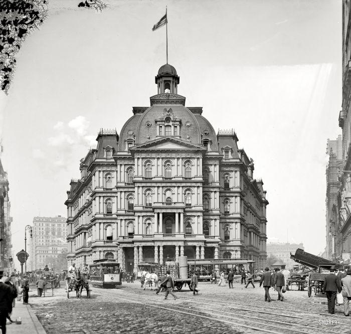 Retro Photos of the USA (86 pics)