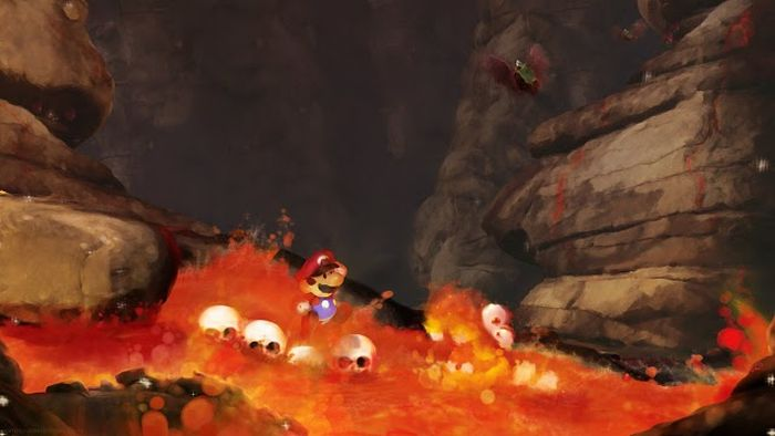 Videogame Remakes (34 pics)