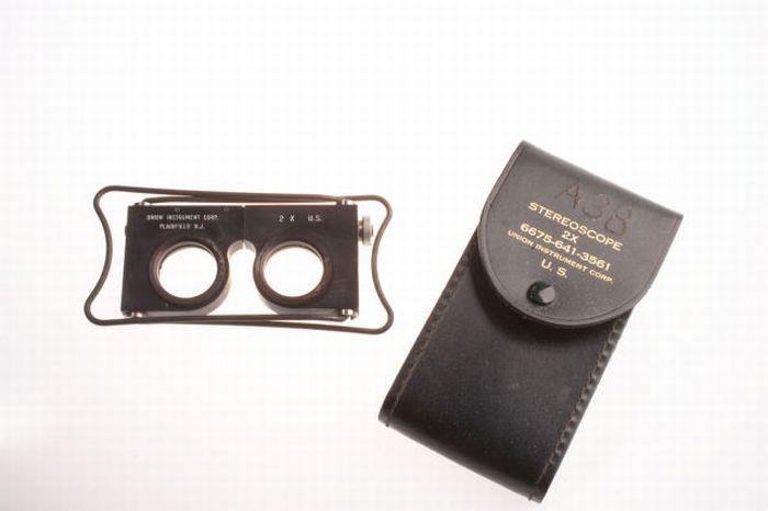 CIA Spy Gadgets (24 pics)