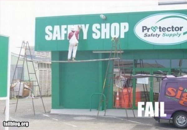Ironic Sign Situations (40 pics)