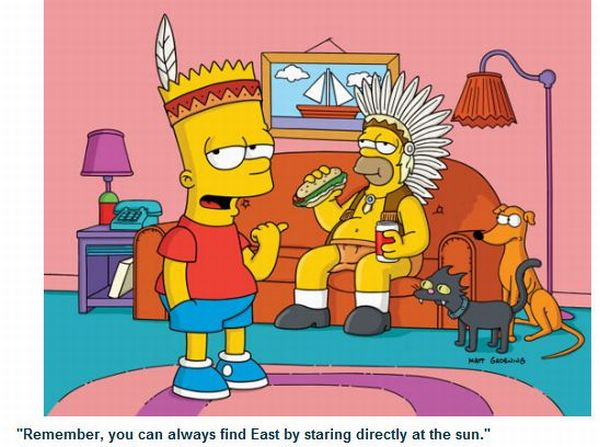22 Bart Simpson quotes (22 pics)