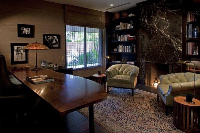 Inside Jennifer Aniston's $42 Million Beverly Hills Home (10 pics)