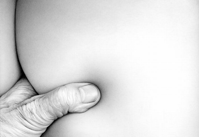 Very Realistic Black and White Drawings (96 pics)