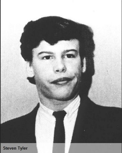 """Rock Star"" Yearbook Photos (41 pics)"