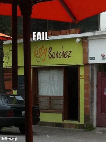 Epic Fails. Part 19 (47 pics)
