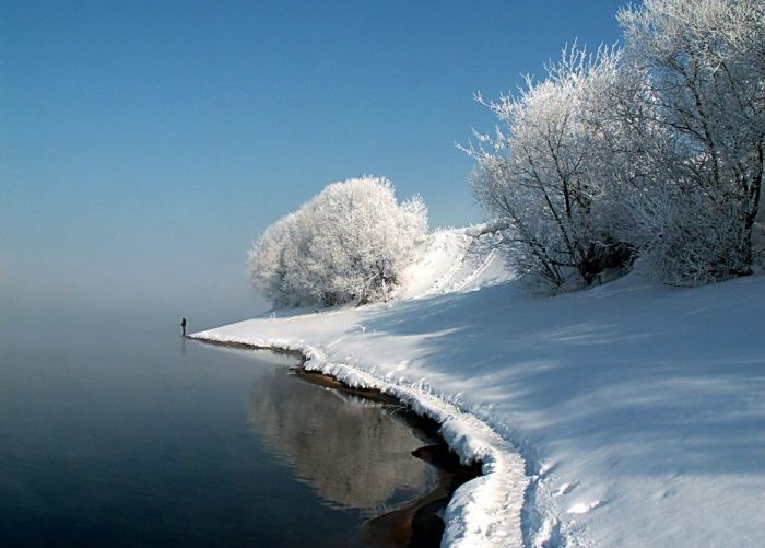 Amazing Winter Photography (65 pics)