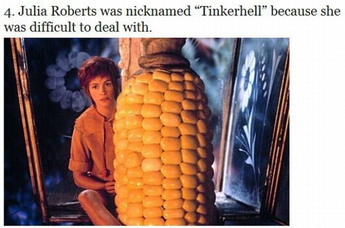 """Things You Probably Didn't Know About """"Hook"""" (14 pics)"""