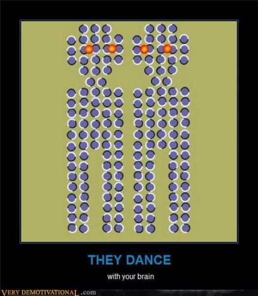 Funny Demotivational Posters (53 pics)