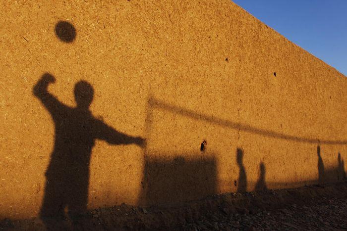 Shadows (30 pics)