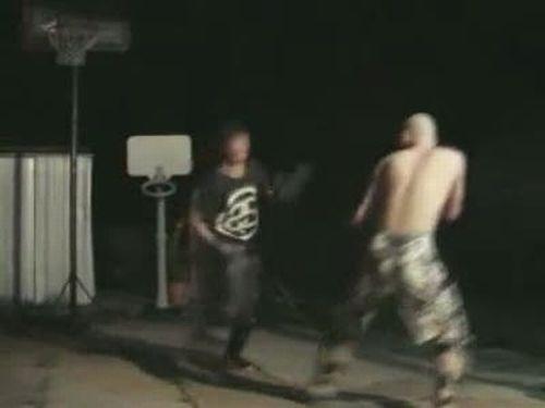 Backyard Kickboxing