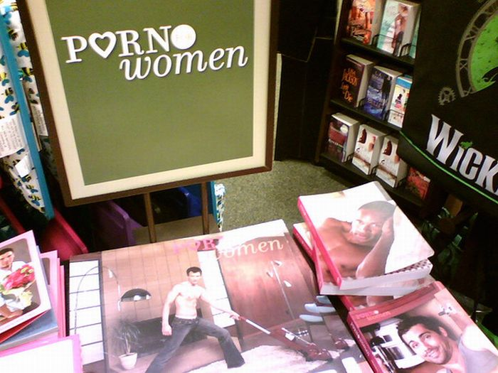 Best Bookstore Fails (19 pics)