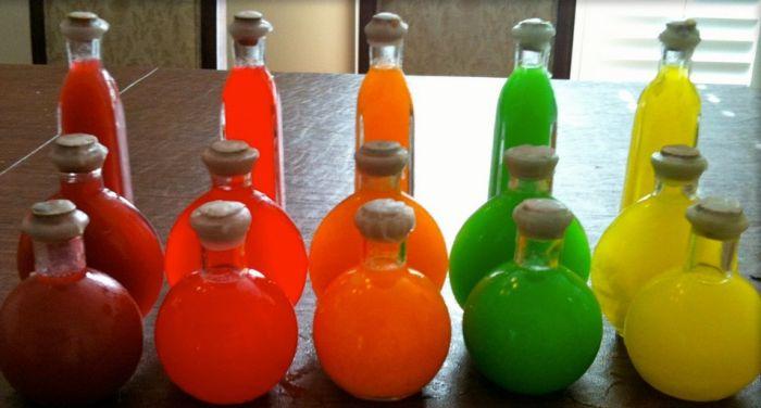 Skittles Vodka (58 pics)